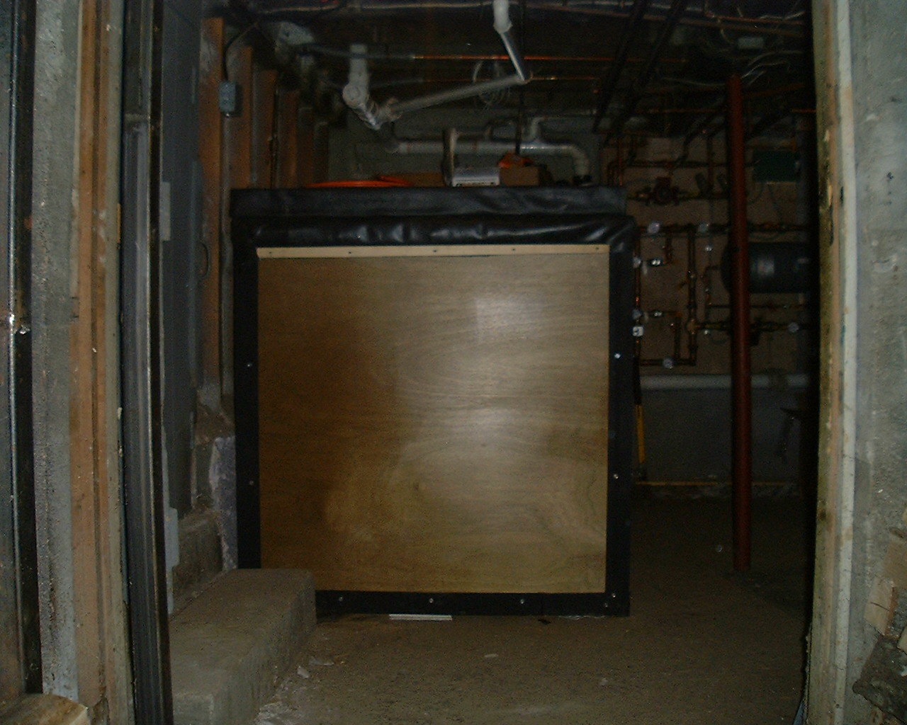 Thermal Storage For Cord Wood Boilers True North Energy