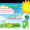 Switch to Biofuel
